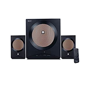 iBall Lion BT K9 2.1 Channel Bluetooth Speakers