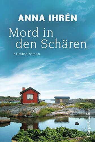 Buchseite und Rezensionen zu 'Mord in den Schären' von Anna Ihrén