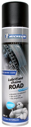 michelin-008805-moto-lubrifiant-chaine-road-400-ml