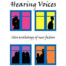 Hearing Voices: 1 by Edited by Eric Akoto (2015-06-03)