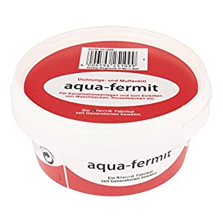 Sanitop-Wingenroth 25109 9 Aqua-Fermit 250g, 250 g