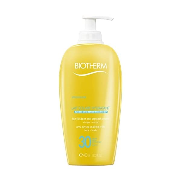 Biotherm Lait Solaire SPF 30 Protector Solar – 400 ml
