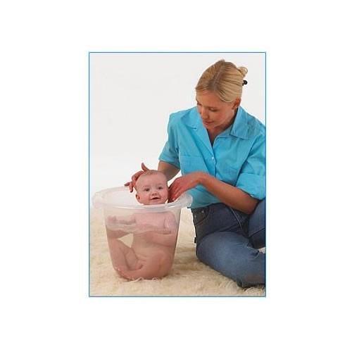 Vasca New Baby Tummy Tub