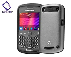 Capdase MTBB9360-51GG Case for BlackBerry Curve 9350/9360/9370 (Solid Grey)
