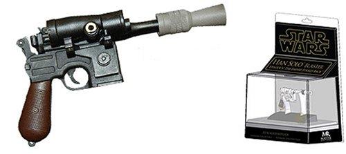 Han Solo Blaster 1/3 Replica (Han Solo Blaster Spielzeug)