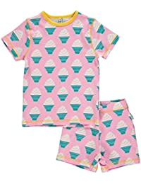 Maxomorra - Pijama - para niña