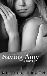 Saving Amy (English Edition)