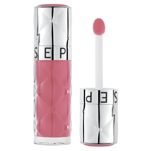SEPHORA Outrageous Plump Effect Lipgloss 04 Rose Oversize