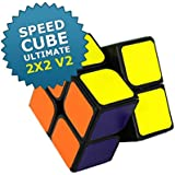 Speed Cube Ultimate - 2x2 Zauberwürfel (V2) - Speedcube