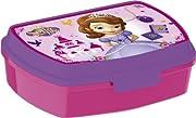 Panini Box in grande scelta di modelli- Dimensioni: circa 17x 13x 5,5cm- Materiale: plastica- Prodotto con licenza