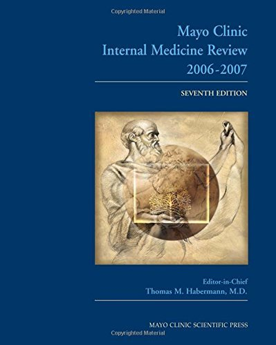 mayo-clinic-internal-medicine-review-mayo-internal-medicine-board-review-2006-06-26