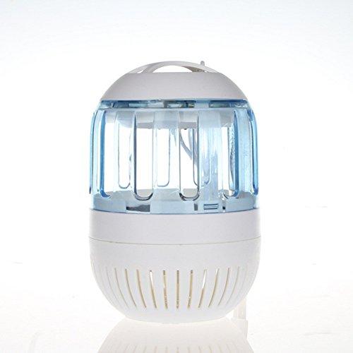 Moskito-Falle, elektronische UV-Licht-Lampe fliegt Insekt Killer Bug