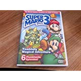 Super Mario Bros. 3 - Toadally Magical Adventure [DVD]