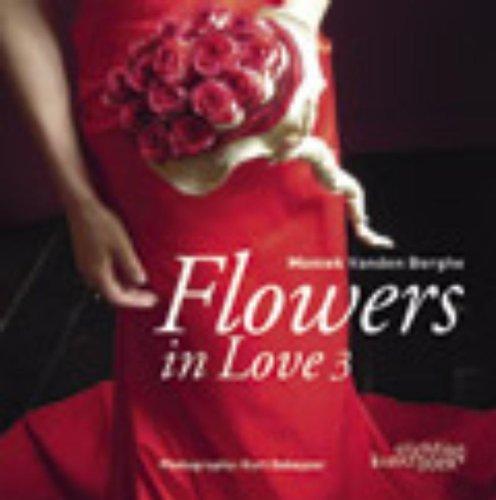 Flowers in Love : Tome 3 par Moniek Vanden Berghe