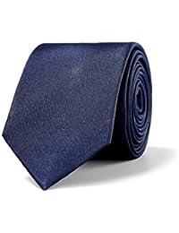 Celio LITIE2RAY, Corbata para Hombre, Bleu (Navy), Talla única