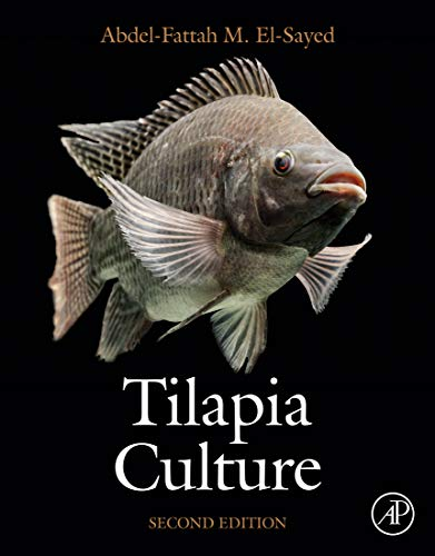 Tilapia Culture: Second Edition (English Edition)
