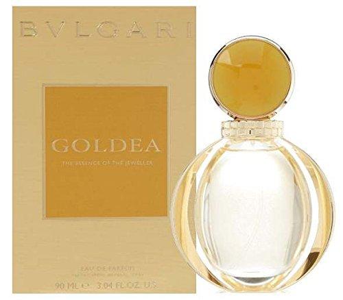 BVLGARI Goldea Eau de parfum Eau de parfum en vaporisateur 90ml