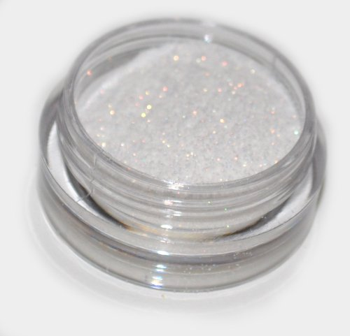 white-eye-shadow-loose-glitter-dust-body-face-nail-art-party-shimmer-make-up-by-kiara-hb