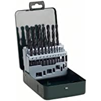 Bosch Home and Garden 2607019435 Set Punte Metallo