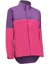 Tenn Ladies Vision Waterproof Cycling Jacket