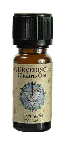 Raumduft Kehl-Chakra - Chakra-Öl - Ätherische Öle Holy Scents | Esoterik günstig online kaufen.