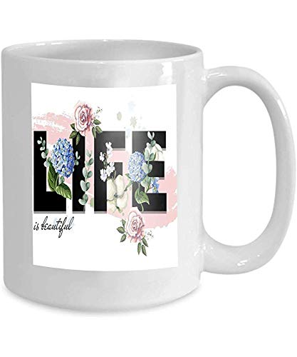 taza café taza de té atrapasueños luna de plumas decorada tu diseño atrapasueños luna de plumas decoradas Resumen 110z