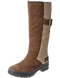 DC Shoes FLEX BOOT LE D0320083 Damen Fashion Stiefel