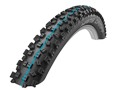 Schwalbe Unisex- Erwachsene Hans Dampf HS426 Reifen, schwarz, 29x2.35 Zoll