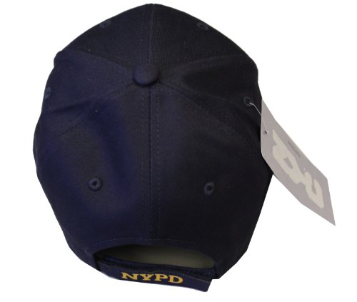 NYPD Cappello da Baseball New York   Police Department fe7467e04c73