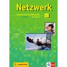 Netzwerk A2: Deutsch als Fremdsprache. Kursbuch mit 2 Audio-CDs (Netzwerk / Deutsch als Fremdsprache)