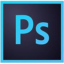 Photoshop CC abonnement 1 an [Téléchargement]