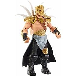MATTEL DKF57 - Wrestling WWE Action Figure Triple H 30cm Deluxe trasformabile Mattel Dkf57