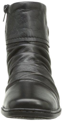 Rieker - Stivali donna Black