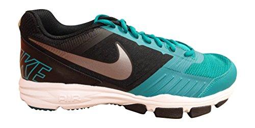 8730c3323cee Nike Herren Air One Tr 2 Wanderschuhe, Verde (Radiant Emerald Mtlc Dark Grey