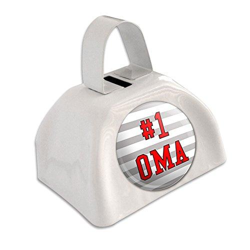 1-oma-numero-1-grandma-import-cowbell-cloche-a-vache-blanc