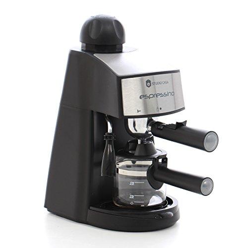 Espresso House Studio 800 W Nero Espressino Confezione da 1PZ