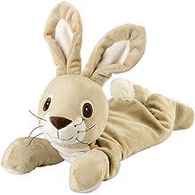 Warmies Hase/Bunny Wärmekissen Hirse Lavendelfüllung