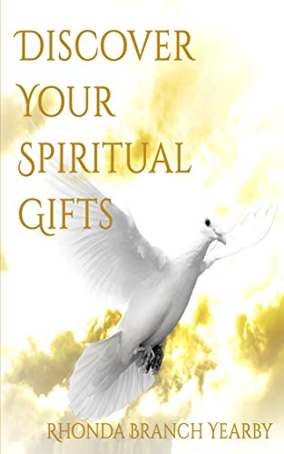 Discover Your Spiritual Gifts (English Edition)