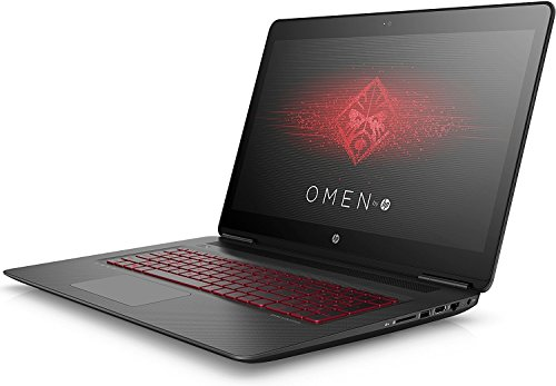 HP OMEN 15-ax252TX 15.6-inch Laptop (seventh Gen Core i7-7700 HQ ,2.Eight GHz, TurboBoost 2.0 up to 3.8 GHz/8GB/1TB/win 10,  4GB Graphics) Image 2