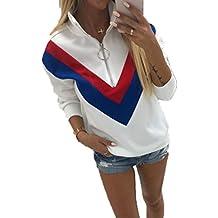 online store 3baa0 baf9d Suchergebnis auf Amazon.de für: Pullover Damen Reissverschluss