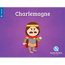 CHARLEMAGNE (hist.jeunesse)