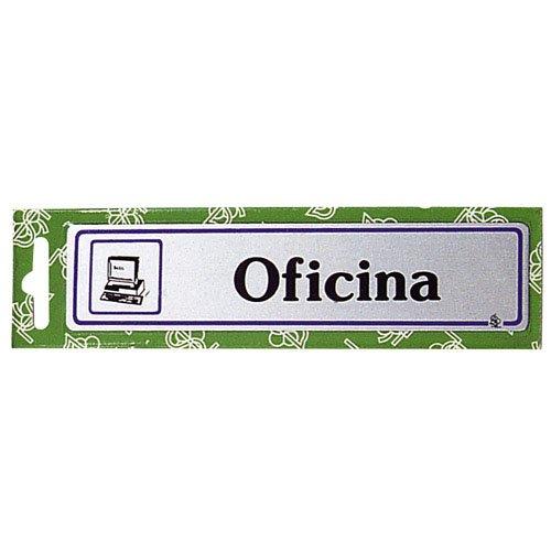WOLFPACK Rotulo Oficina