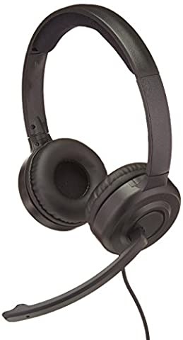 AmazonBasics USB-Headset