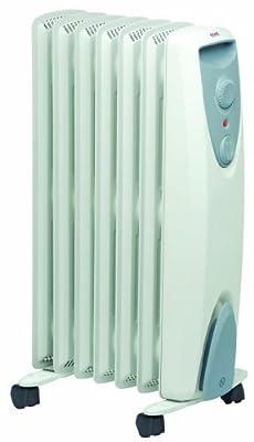 EWT1275 1500 NOC eco 15 TLS Radiator / 1500 Watt / Thermostat / Kabelaufwicklung / Kontroll-Leuchte von EWT auf Lampenhans.de