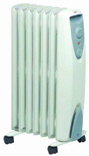 EWT Radiator 1275 1500  NOC eco 15 TLS / 1500 Watt / Thermostat / Kabelaufwicklung / Kontroll-Leuchte (Kompakt-elektro-raum-heizung)