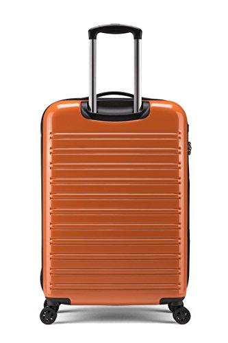 Delsey Koffer, orange (Orange) - 00203880125 - 3