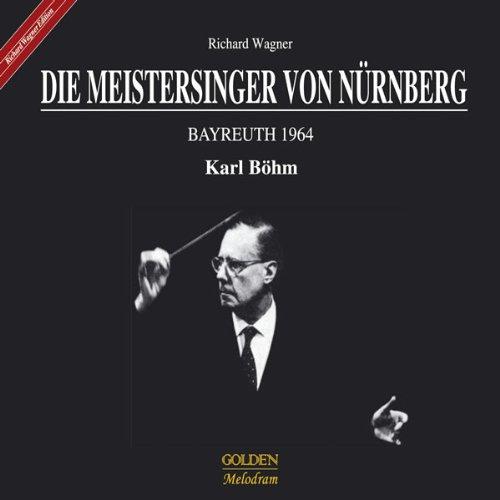Die Meistersinger-1964 [Import anglais]