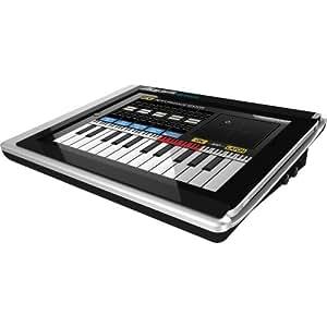 Station daccueil pour iPad Alesis Alesis iO Dock-Studio, enregistrement