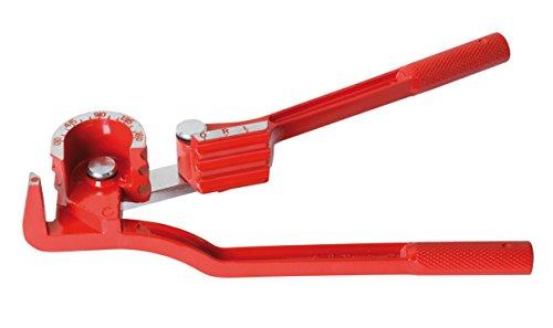 Minibend 025160E Biegegerät, Rot