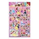 Disney Princess Sticker Mega Pack